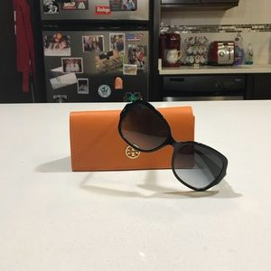 Tory Burch Sunglasses!